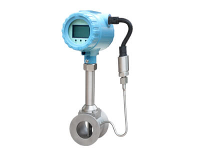 Superheated Steam Flow Meter